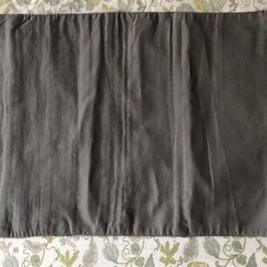 Other - Black & Grey Table Runner